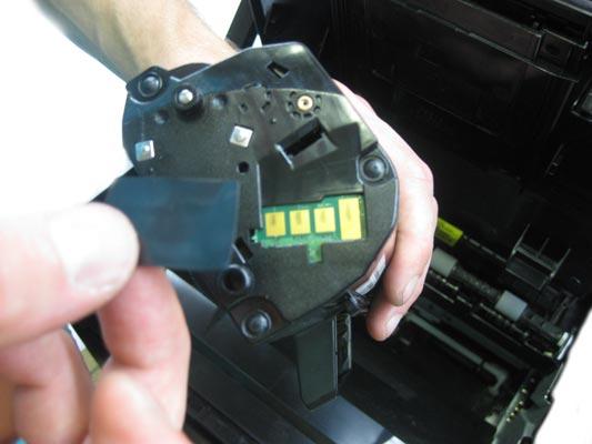 Прошивки принтеров xerox phaser 3140