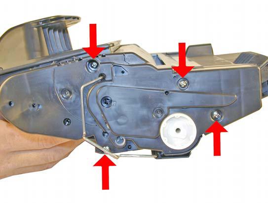 Hp 42a заправка инструкция - фото 7