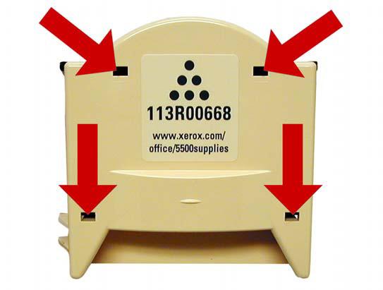 Инструкция По Заправке Xerox 3117