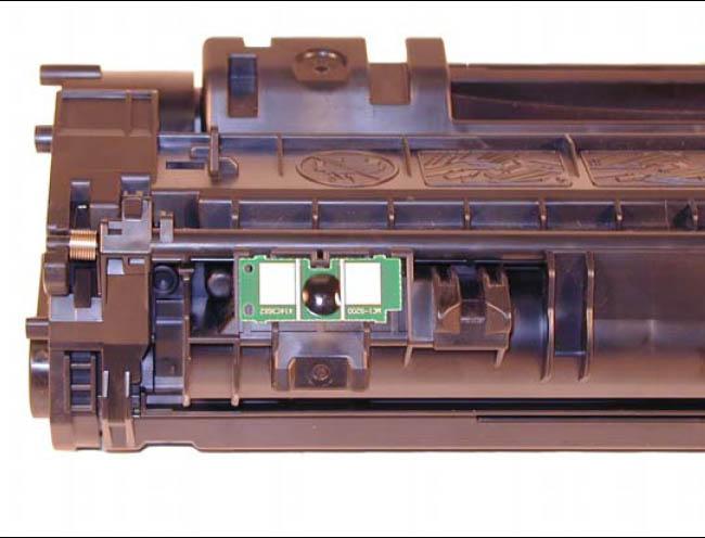 инструкция по заправке c7115a
