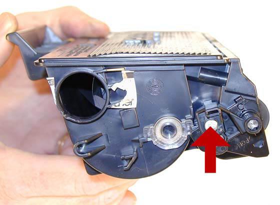 Tn-3130 инструкция по заправке
