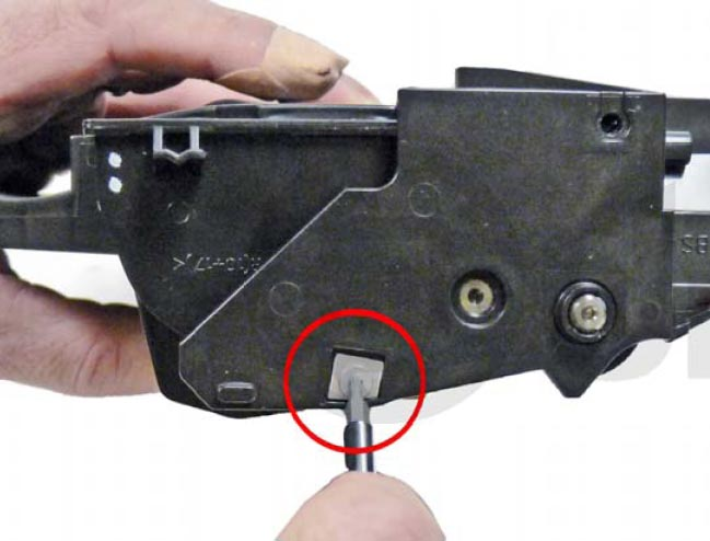 Инструкция Заправки Лазерных Картриджей
