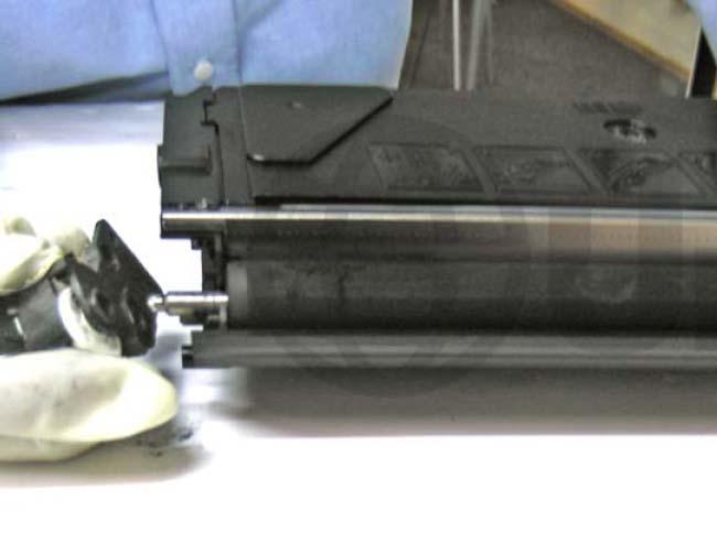 Xerox 4118 инструкция по заправке