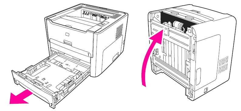 площадки HP LaserJet 1320,