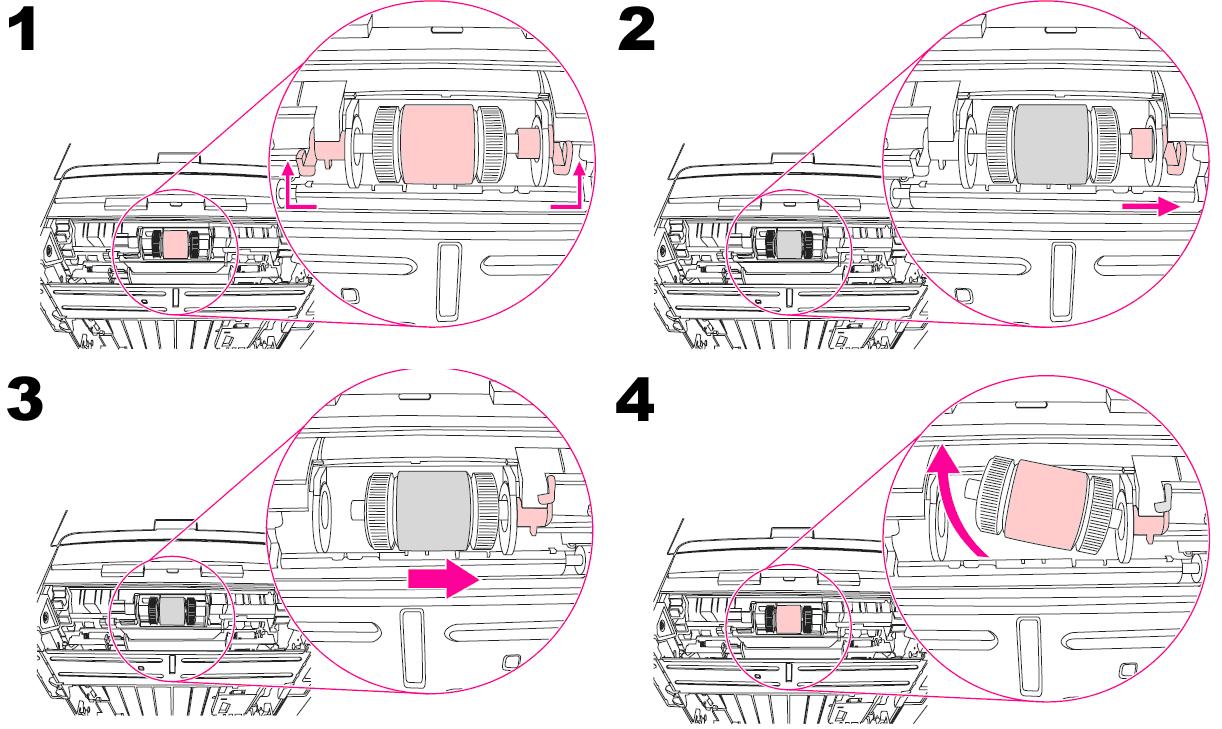 hplg m1120 mfp инструкция по разборке