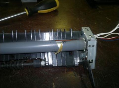 Инструкция Замены Термопленки Hp 1200