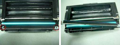 принтер самсунг Scx-4220 инструкция - фото 11