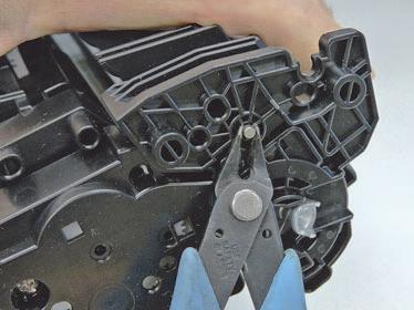 Hp 226 картридж заправка инструкция