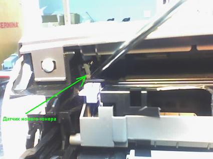 brother hl 2040 printer manual